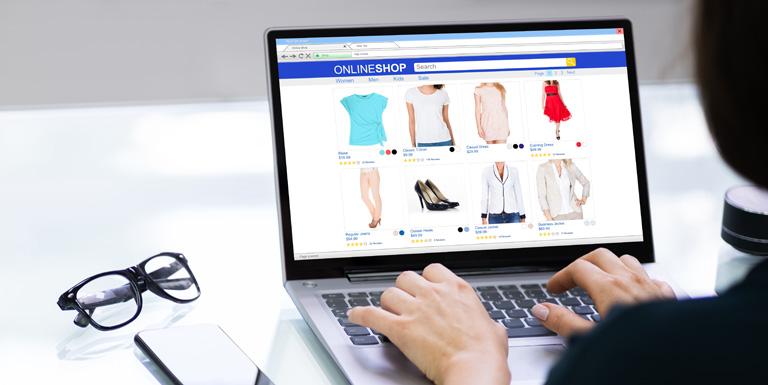 電商藍圖 - 購物網站系統介紹