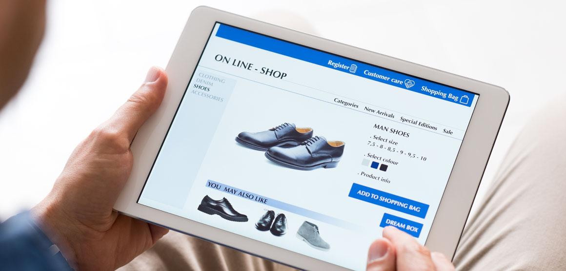 購物網站架設